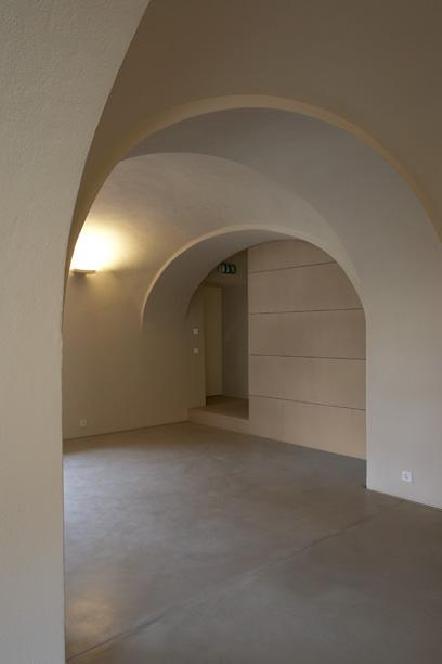 portenkirche f rstenzell raum f r kultur portenkirche heute. Black Bedroom Furniture Sets. Home Design Ideas